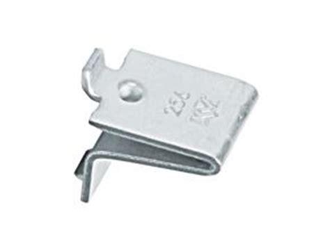 Kv Shelf Support Clip by 256al Series Aluminum Shelf Support Clip Kv Knape Vogt