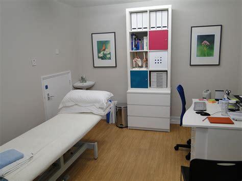 clinical room room rental ipswich