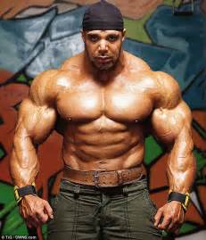 Zack king khan britain first muslim body builder champion malomaat