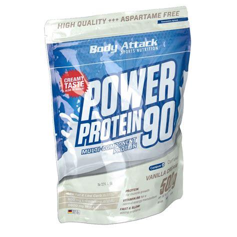 protein 90 attack attack power protein 90 vanilla shop apotheke