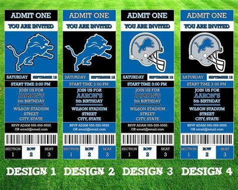 Detroit Lions Ticket Office best 25 detroit lions tickets ideas only on