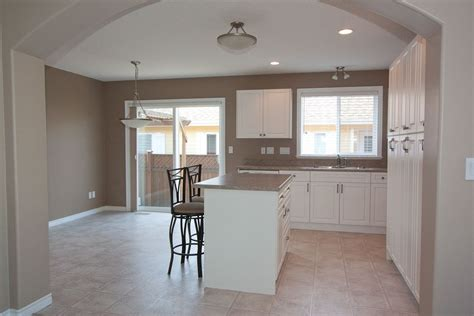 taupe kitchen cabinets and wall color mocha kitchen paint search country home