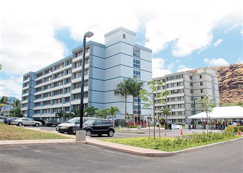 Affordable Housing Oahu by New Waianae Apartments Offer A Boost To Affordable Housing