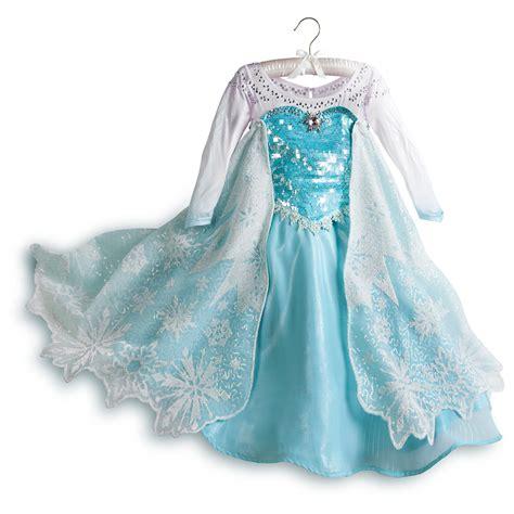Dress Frozen how disney s frozen my new york post