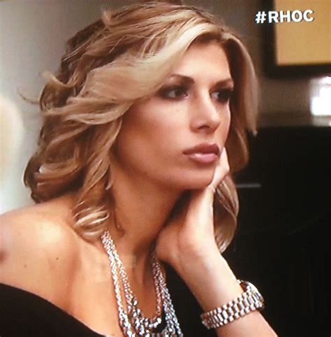 haircuts of the women from the housewives of orange county rhooc alexis bellino new bob haircut cute ℋᎯℐℛ ᏆᎾ