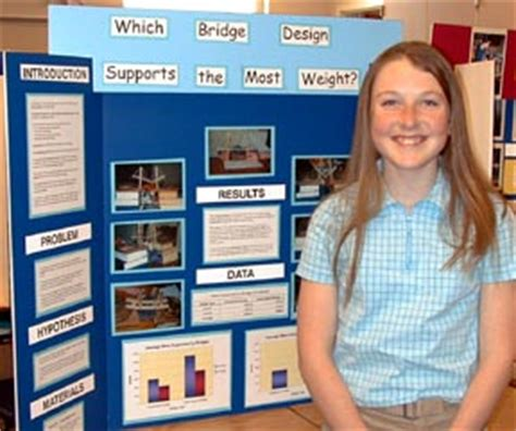 glue science fair project science fair projects science project