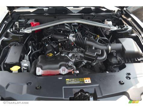 2012 mustang v6 engine 2012 ford mustang v6 convertible 3 7 liter dohc 24 valve