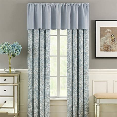 bed bath and beyond window treatments hadley window treatments bed bath beyond