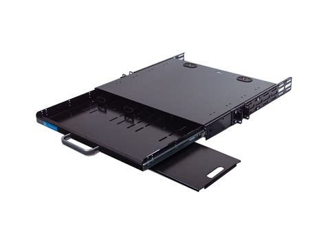 Rack Mount Keyboard Drawer by Rackmount Keyboard Drawer Or Tray With Mouse Pad