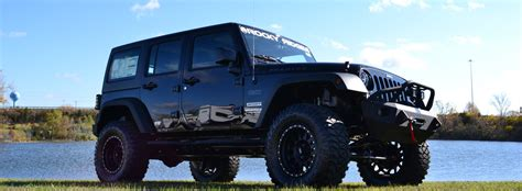 Raised Jeeps For Sale Lifted Trucks And Jeeps For Sale Sherry 4x4 Rocky