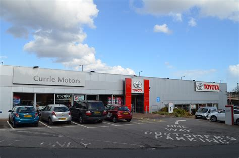 currie toyota about us currie motors kingston