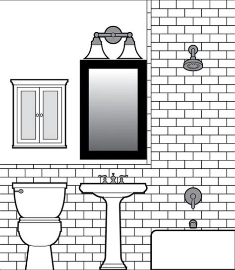 bathroom tile design software looking for an easy tile drawing software program