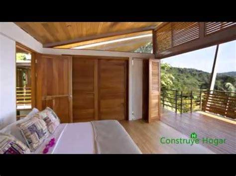 diseno de casa  climas calidos  tropicales youtube