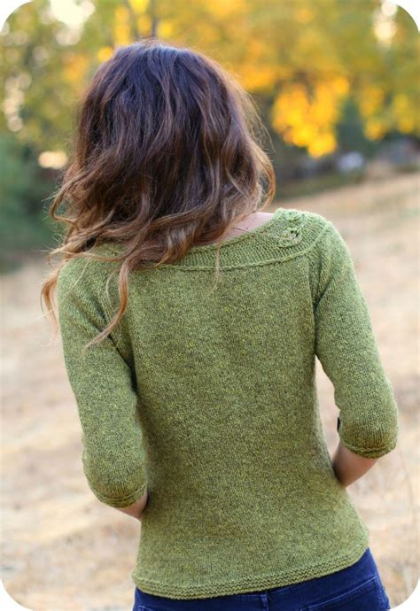 knit sweater pattern top down never not knitting sprig new pattern ooh top down i
