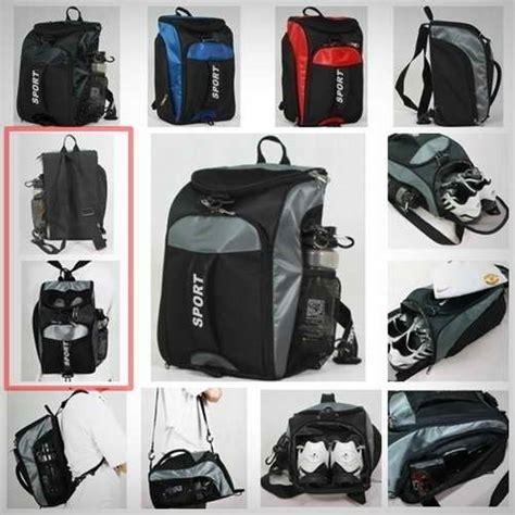 Harga Tas Merk Rumah Warna tas futsal waterproof untuk olahraga backpacker harga