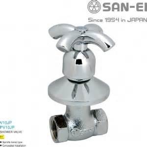 Shower Valve San Ei V10jp v10jp pv10jp toko perlengkapan kamar mandi dapur