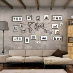 World Wall Decor by Best 25 World Map Ideas On World Map