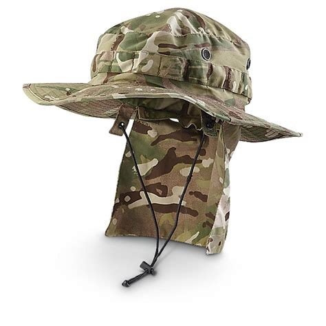 military hats boonie hats military apparel new british military boonie hat multi terrain 213230