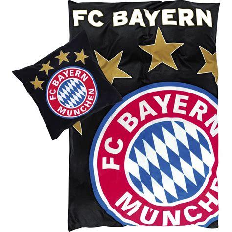 Fc Bayern Bettwäsche 2455 fc bayern bettw 228 sche fc bayern m nchen bettw sche g nstig