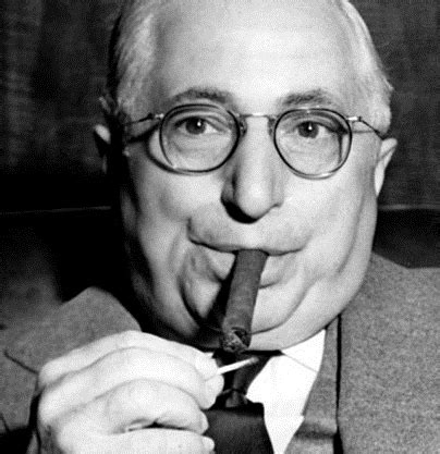 Mayer Comedian by Louis B Mayer No Friend To Comedians