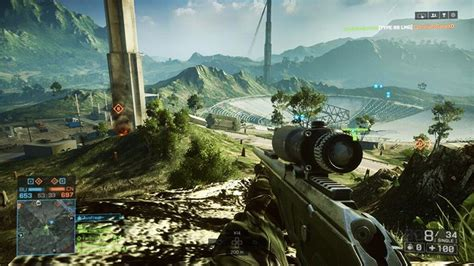 Multiplayer Ps4 by Battlefield 4 Playstation 4 Review Attack Of The Fanboy