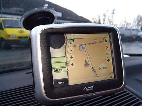 Gir Speedometer Mio test oppgj 248 r mellom gps ene mio digiwalker 250c tek no