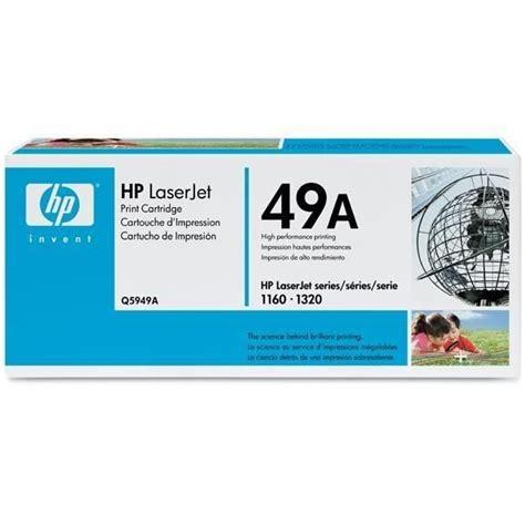 Toner Cartridge Printer Hp Laserjet 49aq5949a 1160 1320 3390 3392 hp laserjet 1320 toner cartridges
