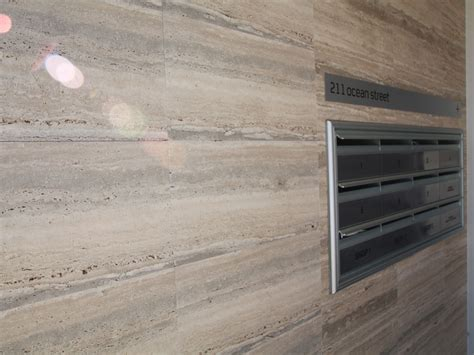 travertine wall striato domus vein cut travertine range sareen stone