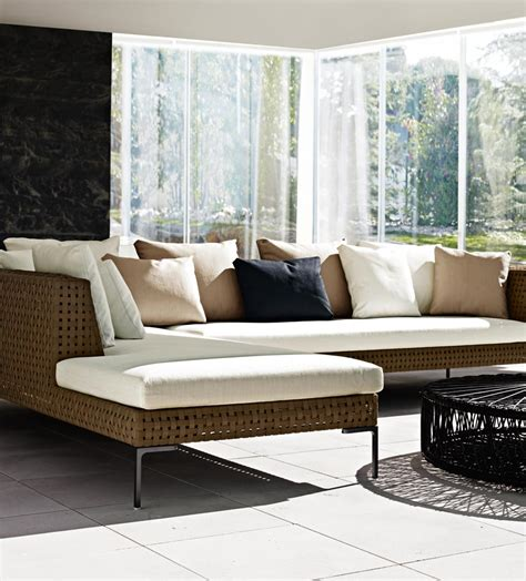 b and b italia charles sofa charles sectional b b italia outdoor le belle arti