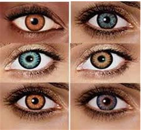 free trial colored contacts free 1 month trial pair of contact lenses colored or