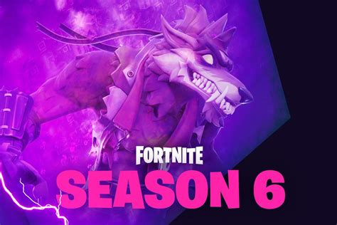 fortnite season 6 fortnite season 6 s hint brings us a polygon