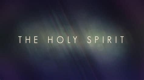 The Holy Spirit the holy spirit st andrew s episcopal church
