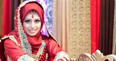 Gambar Jilbab Pengantin gambar jilbab pengantin cantik