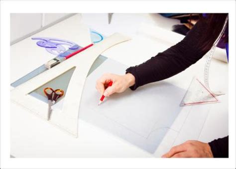 pattern drafting materials start making patterns with the right drafting tools