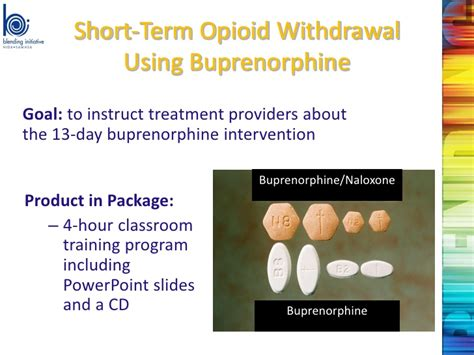 Using Suboxone For Term Detox by Attc Network S Efforts To Address Resistance To Medication