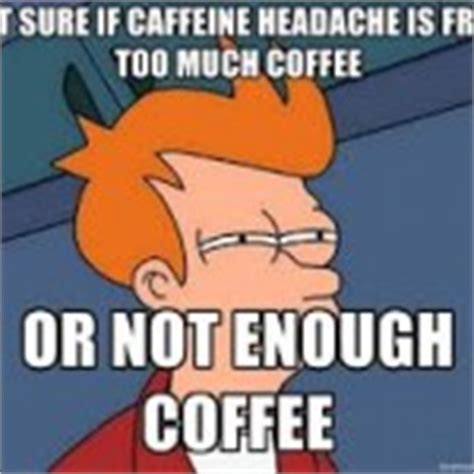 Detox From Rebound Headaches by Caffeine Headache 11 Ways To Beat Caffeine Withdrawal