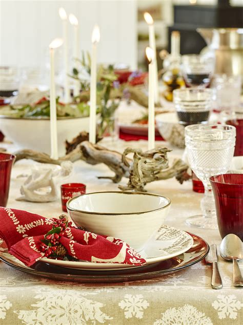 addobbi natalizi per la tavola fai da te addobbi di natale fai da te in stile nordico impulse