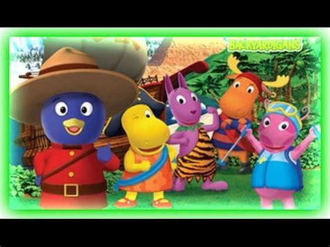 Backyardigans Adventure The Backyardigans Pirate Adventure