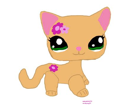 littlest pet shop painting my lps fan littlest pet shop fan 32051582