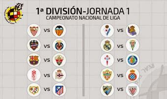 Calendã 1 Liga 2014 Football Soccer Sports