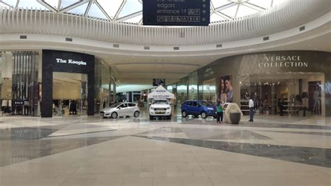 Ford Mall Of by Mall Of Africa Display Cmh Ford Hatfield