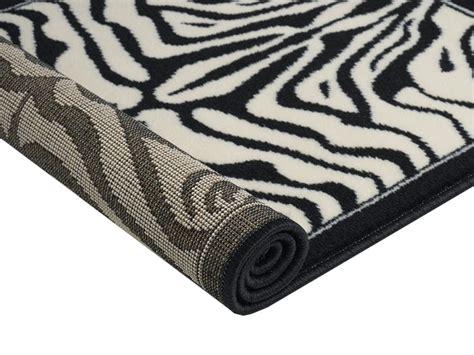 teppich zebra teppich zebra 3 gr 246 223 en g 252 nstig kauf unique de