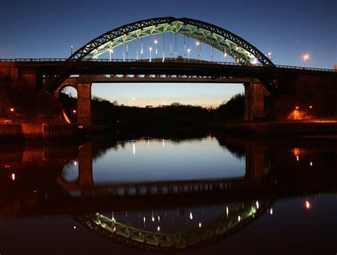 Free photo: Wear, Bridge, Sunderland, Night   Free Image on Pixabay   284750