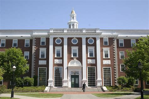 Executive Mba At Harvard Cost by Harvard Business School Are Not To Blame For The