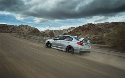subaru wrx sti  road  uhd wallpaper latest