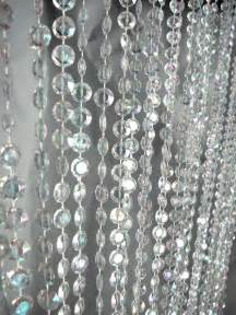 Beaded Drapes Beaded Curtains Wedding Decor Direct