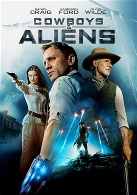 Cowboy Film Netflix | cowboys aliens 2011 for rent on dvd and blu ray dvd