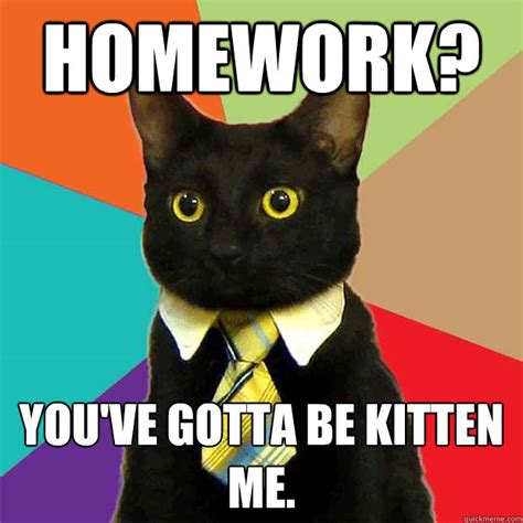 Homework Meme - speech sound homework home carryover in articulation therapy
