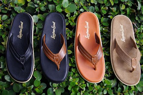 island slippers island slipper archives leather soulleather soul