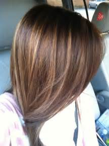 caramel highlights at home new brown hairstyles with caramel highlights 40 for